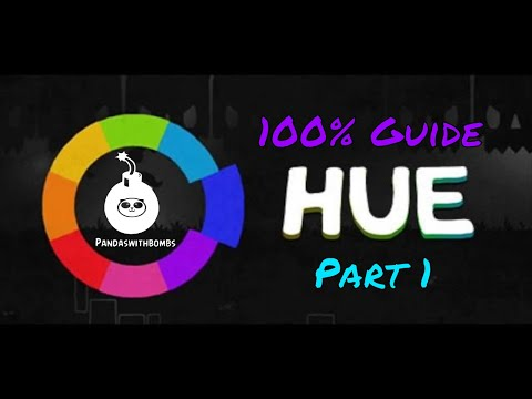 How to 100% Hue (Part 1) - Shrinking Violet