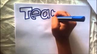 Draw My Career - Why I Choose to Teach