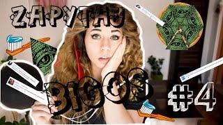 Zapytaj bigos#4- Jest bigos jest impreza, wakacje, pizza illuminati