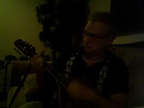Mandolin Cover Of Tom Pettys Yer So Bad Youtube