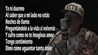 Te Vas - Ozuna (Official Liryc) LETRA