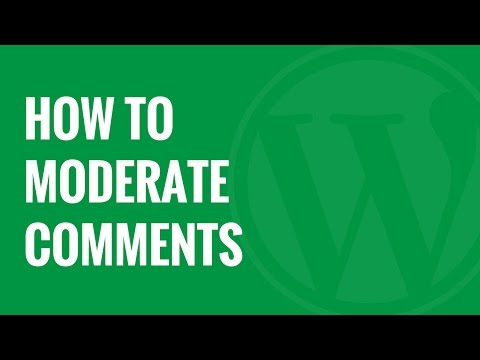 Beginner's Guide on How to Moderate Comments in WordPress