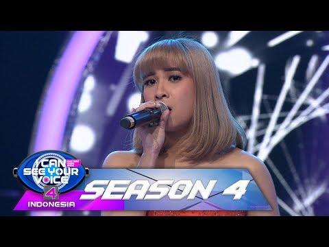 Brisia Jodie Kesal Bgt, PUTRI KIPAS Suaranya Bagai Bidadari Bernyanyi!  - I Can See Your Voice (8/2)