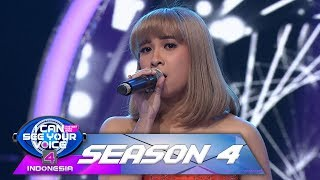 Brisia Jodie Kesal Bgt, PUTRI KIPAS Suaranya Bagai Bidadari Bernyanyi!  - I Can See Your Voice (8/2) MP3
