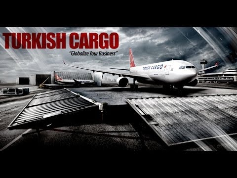 Turkish Cargo - Globalize Your Business