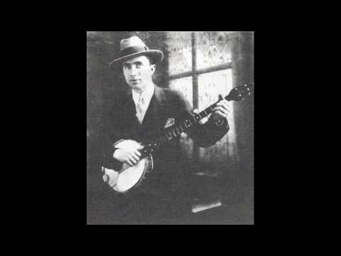 Buell Kazee  Old Whiskey Bill, the Moonshiner