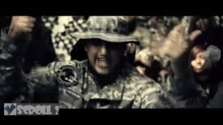 "French Montana Feat. Waka Flocka Flame- ""Choppa Choppa Down"" Official Video"