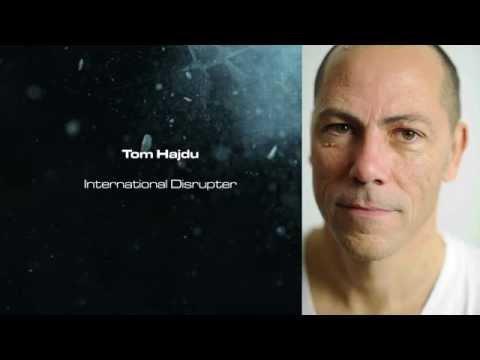 Tom Hajdu  - keynote