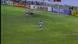 1986 FIFA World Cup First round Group E.wmv