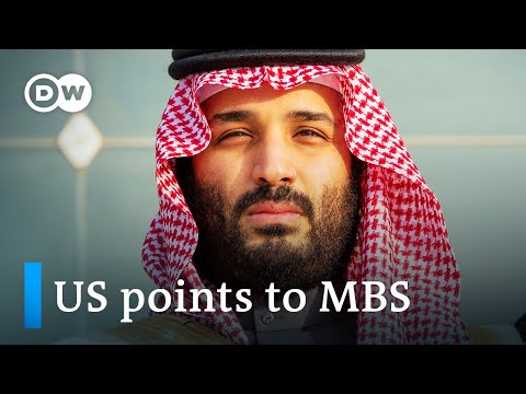 US report: Saudi crown prince approved Khashoggi murder | DW News