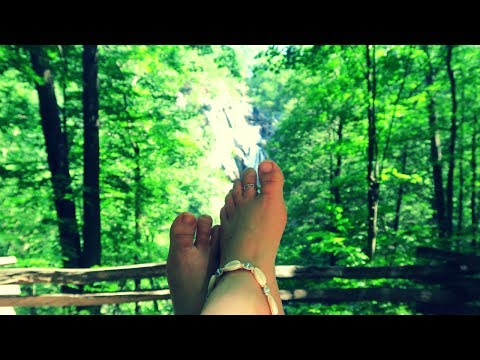 Barefoot Adventures Ep. 1 // Update + Injury & More Barefooting