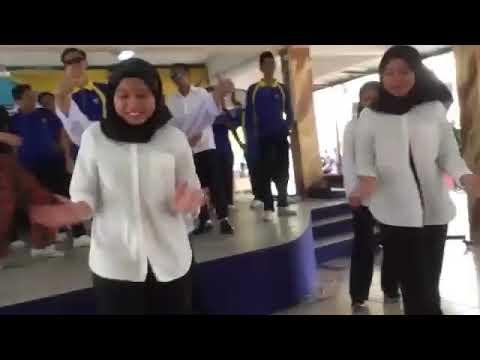 Lagi syantik dance by sekolah menengah kebangsaan seri tasik