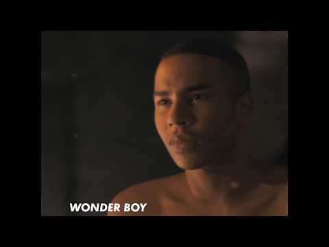 """Wonderboy"": Documentary Into Olivier Rousteing's Life By Anissa Bonnefont"