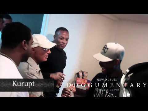 Tha Doggumentary Tour: Cannes w/ Dr. Dre, Jimmy Iovine, Kurupt, Warren G + more