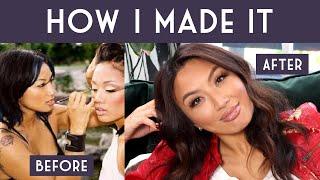 How I Got My HUSTLE   My Career Story