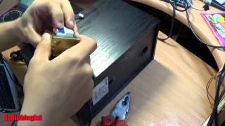 Обзор и ремонт Sven SPS-609