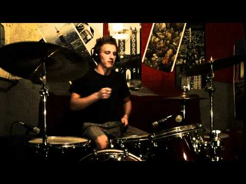 It's All Over Now - Saosin [ DRUM COVER by Splitter992 ]