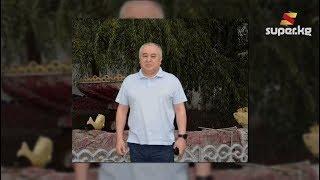 """""""Өмүрбек Текебаев каза болду"""" деген маалымат фейк болуп чыкты"""