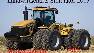 Modvorstellung(CAT Challenger MT 955c v 2.0)#005(HD)