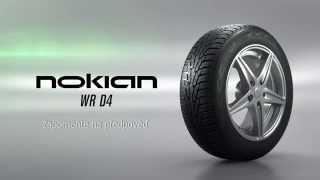 Nokian WR D4 (Czech)