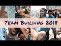 FUNNIEST TEAM BUILDING 2018 Hallo Hallo Alliance   Philippines   Ros Edits #002