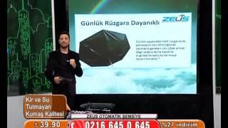 Zeus şemsiye