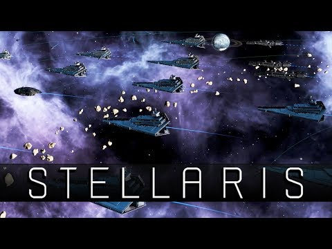 Stellaris Season 2 - #33 - Imperial Alliance Starts a War?!