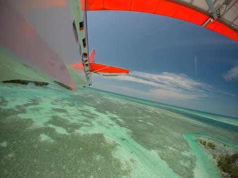 Seaplane Flying Adventure In The Bahamas