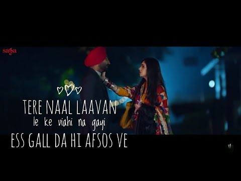 Ranjit Bawa Phulkari Whatsapp Status Video 😍😍❤️