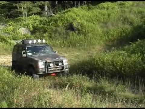 Jeep Cherokee Xj >> Jeep Cherokee (XJ) - YouTube