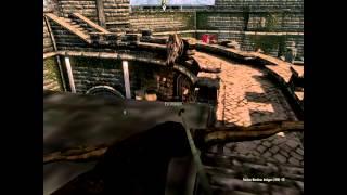 The Elder Scrolls V: Skyrim - Matando Vittoria Vici e conseguindo a recompensa adicional.