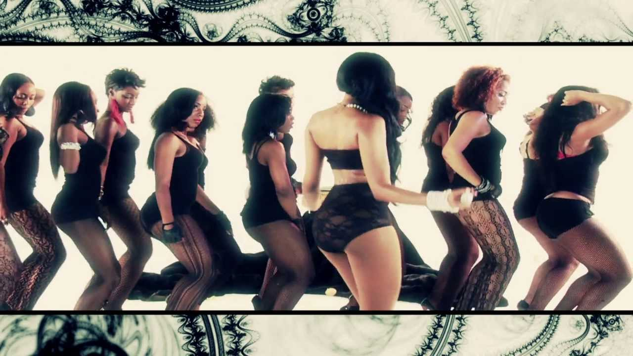 Durrty Gurlz Onion Booty Official Video