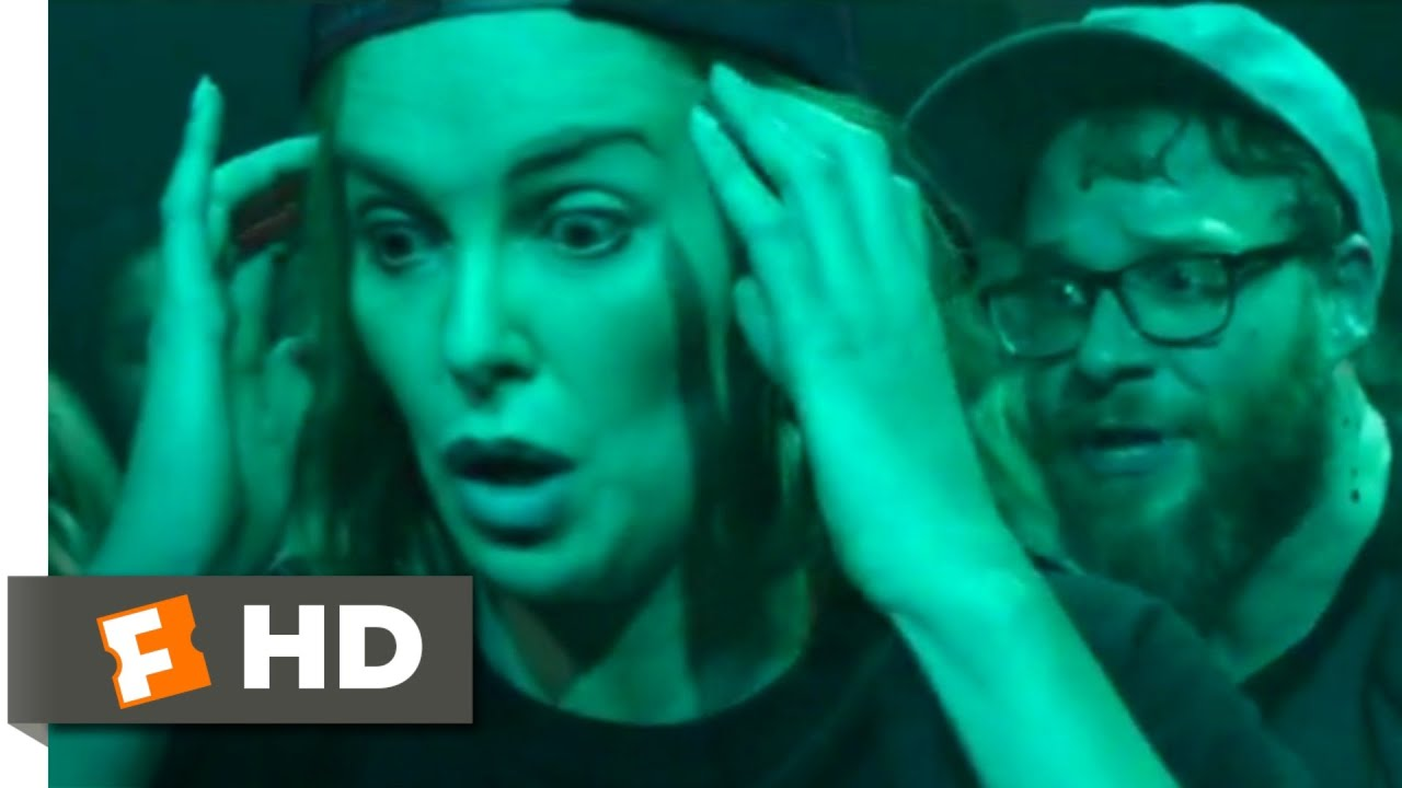 Download Long Shot (2019) - Doing Molly Scene (6/10) | Movieclips
