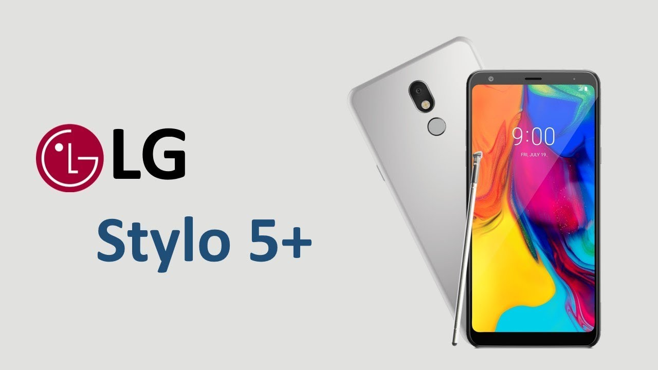 LG Stylo 5 Plus Release Date , Specs & Price - Leaks & Rumors!