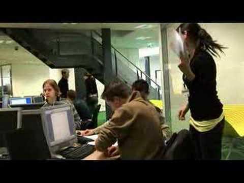 Innovation in education: JobKlas (Dutch)