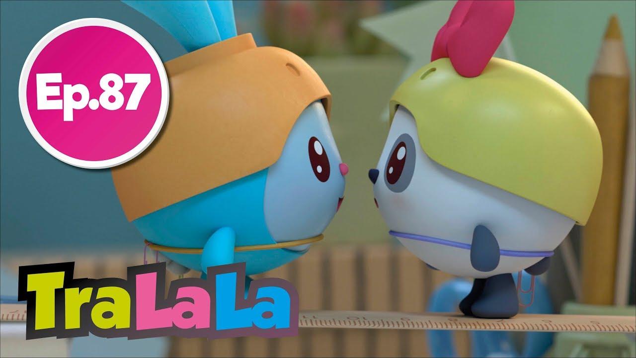 BabyRiki 60MIN (Pod) - Desene animate | TraLaLa