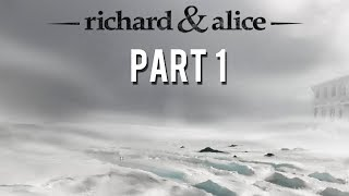 Let's Play Richard and Alice Part 1 | PRISON TIME BLUES