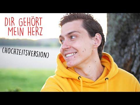 DIR GEHÖRT MEIN HERZ HOCHZEITS by Voyce