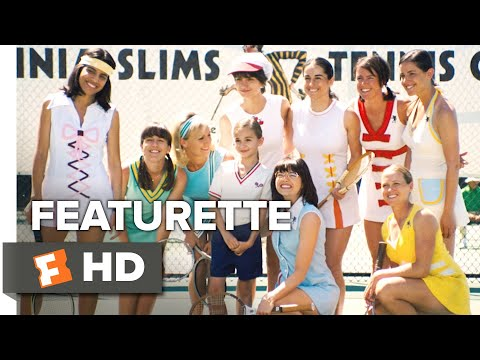 Battle of the Sexes Featurette - Breaking Ground (2017)   Movieclips Coming Soon streaming vf