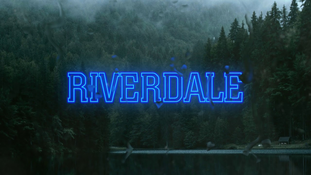 Image result for riverdale intro