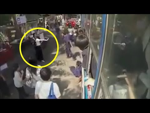 5 Mysterious Events Caught On Camera & Spotted In Real Life!