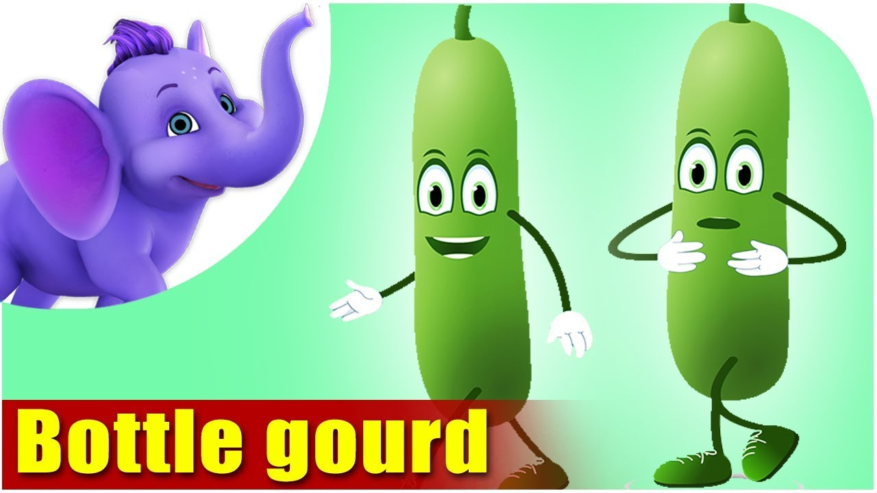 how to make gourd vegetable