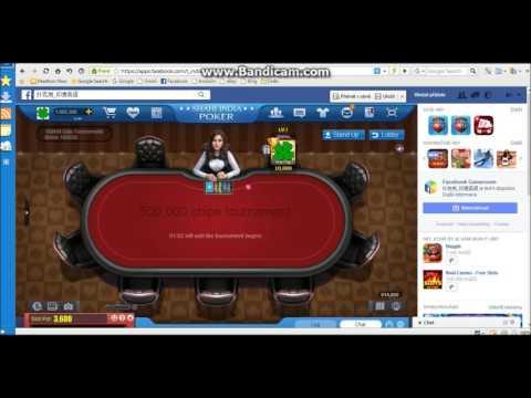 Poker Playshoo limited žetony automat zdarma