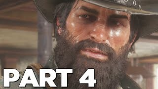 RED DEAD REDEMPTION 2 EPILOGUE Walkthrough Gameplay Part 4 - SADIE (RDR2)