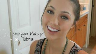 Everday Makeup Tutorial Thumbnail