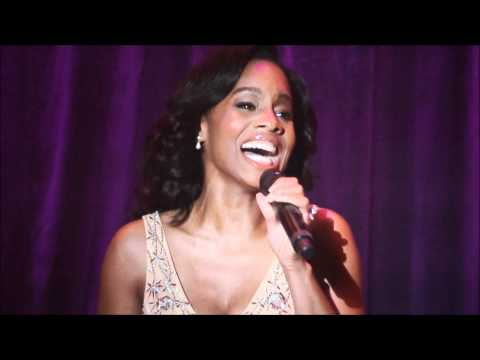 "Anika Noni Rose (HD) singing Princess & The Frog ""Almost There"" @ D23 Expo Disney Legends Ceremony"