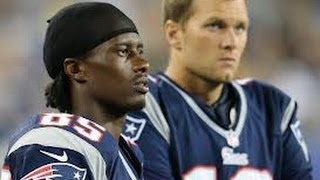Tom Brady Chemistry with Brandon Lloyd, Patriots 2012 Preview