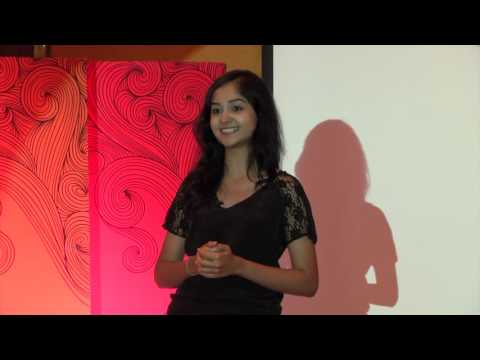 You are your own voice of reassurance | Vennela Krishna | TEDxIITHyderabad