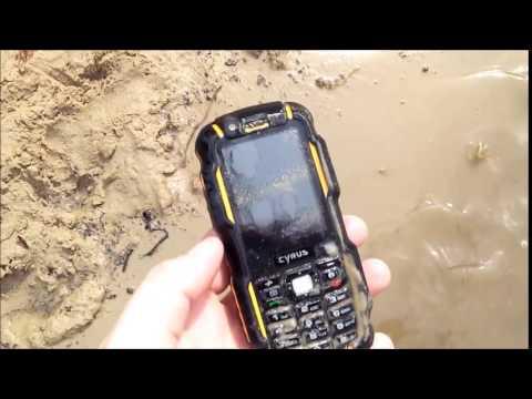 cm 15 im sand und im wasser