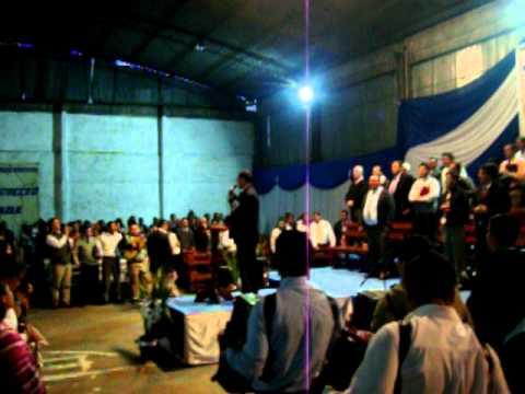 Pastor Eduardo Rodriguez